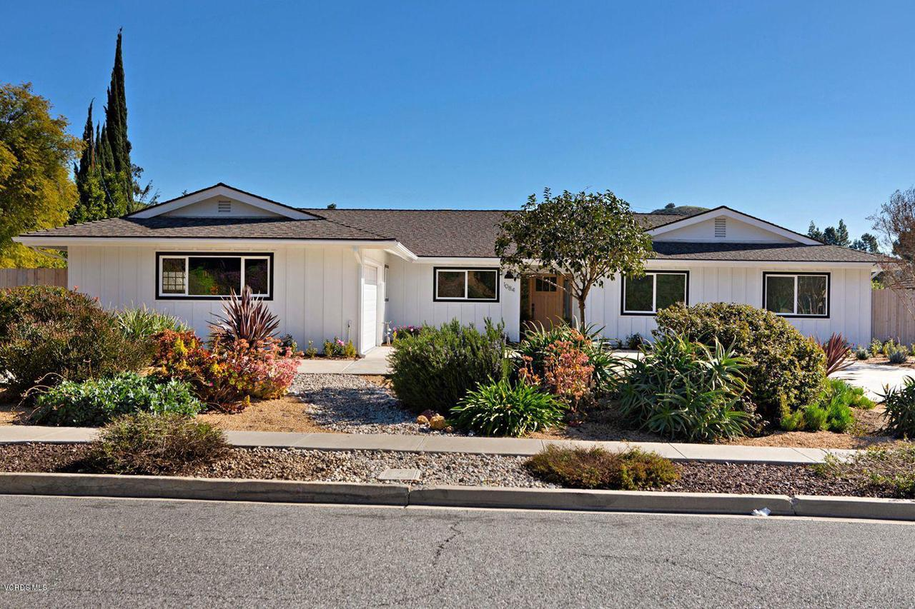 1084 CALLE LAS TRANCAS, Thousand Oaks, CA 91360
