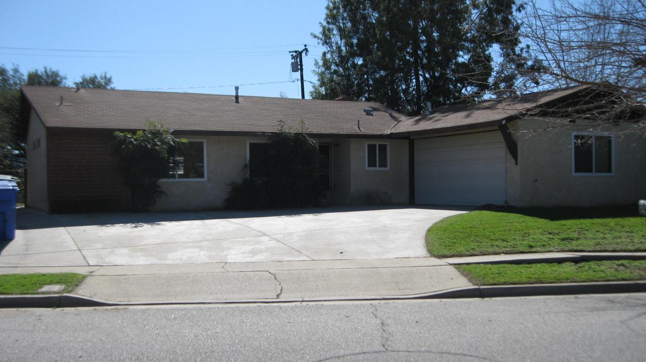 250 NORTH DONNA STREET, Oak View, CA 93022