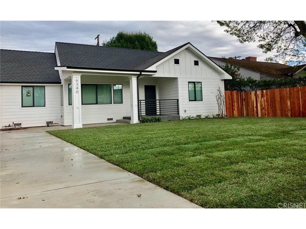 6340 MURIETTA AVENUE, Valley Glen, CA 91401