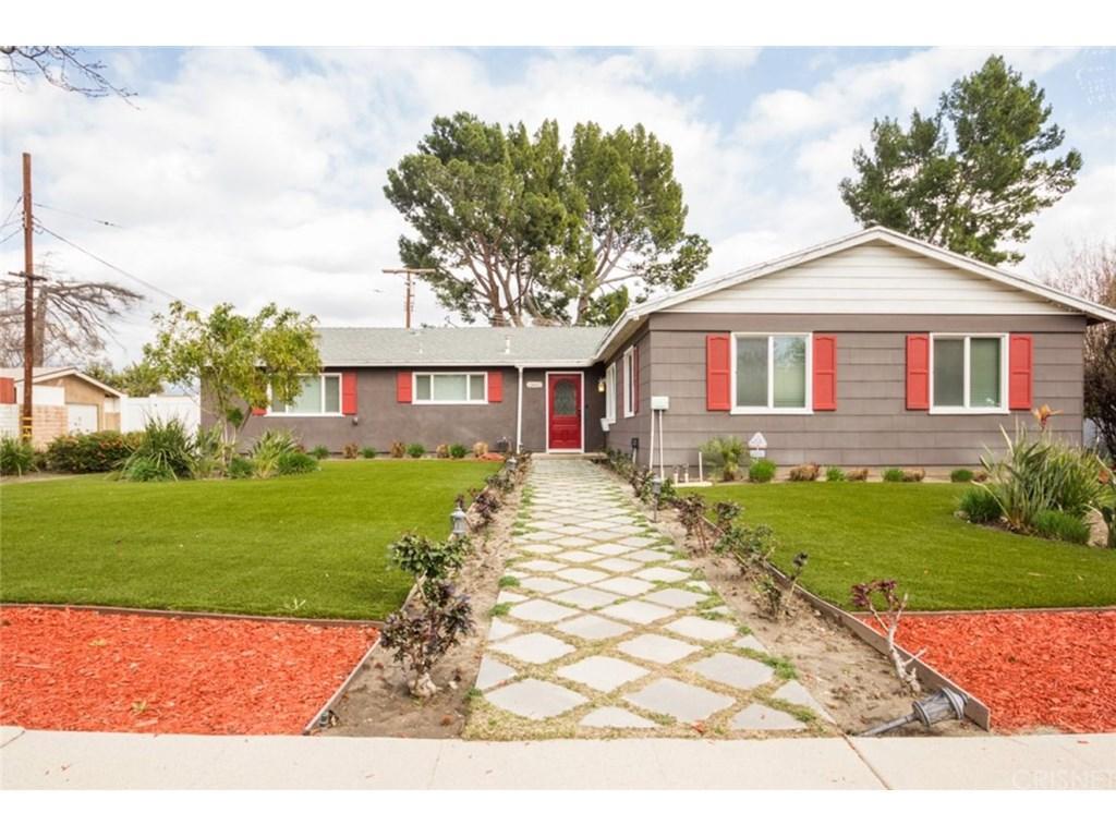 11442 LOUISE AVENUE, Granada Hills, CA 91344