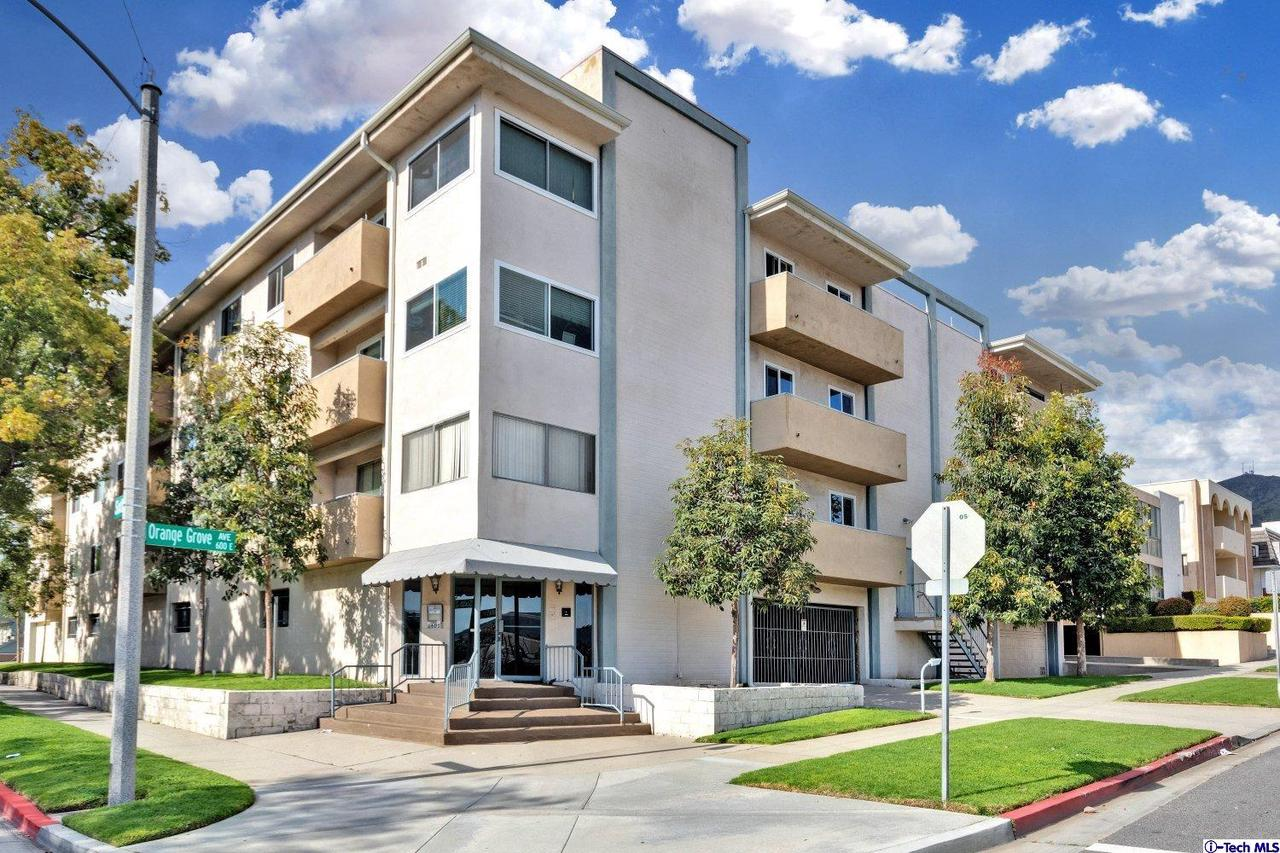601 EAST ORANGE GROVE AVENUE #104, Burbank, CA 91501