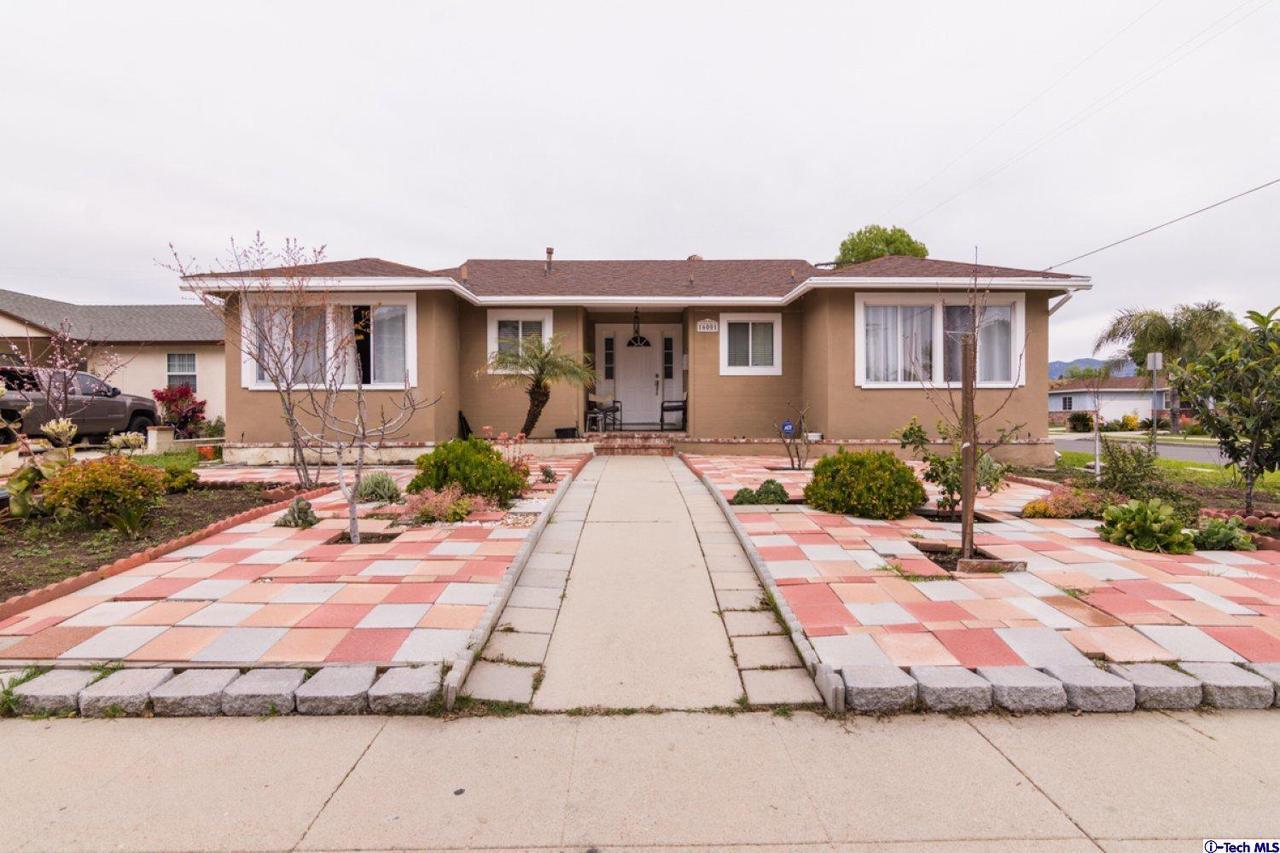 16001 TULSA STREET, Granada Hills, CA 91344