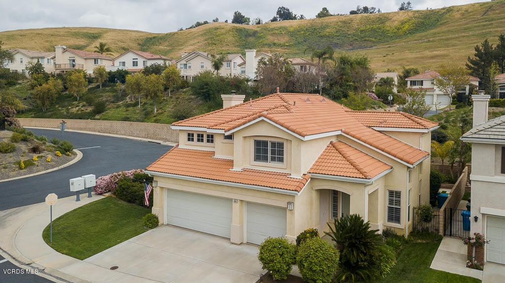 3096 OBSIDIAN COURT, Simi Valley, CA 93063