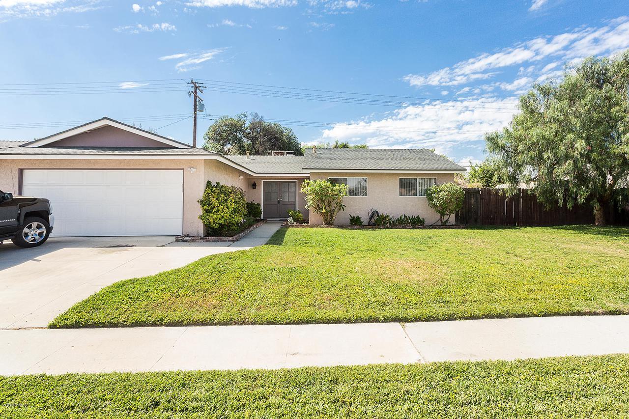 3612 ROSALIE STREET, Simi Valley, CA 93063