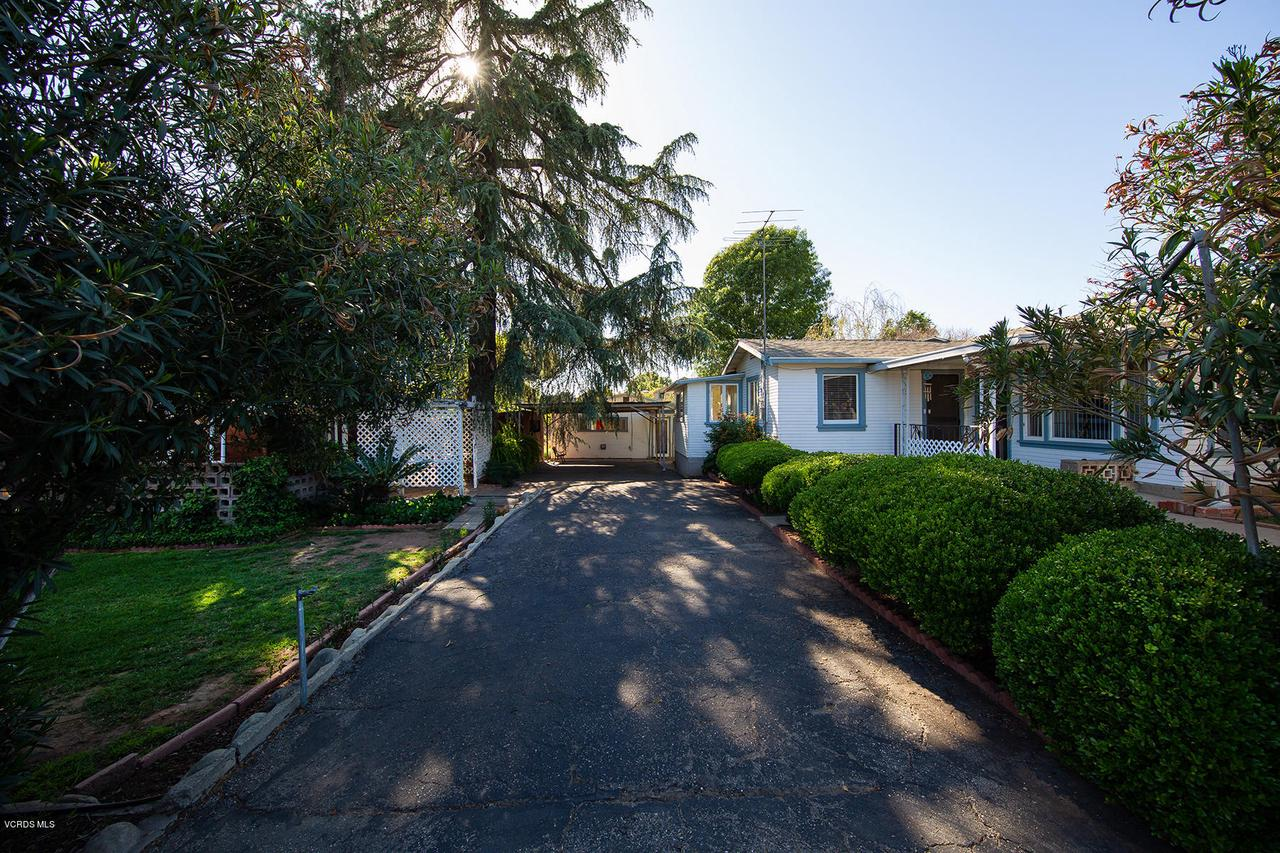 257 BUNDREN STREET, Oak View, CA 93022