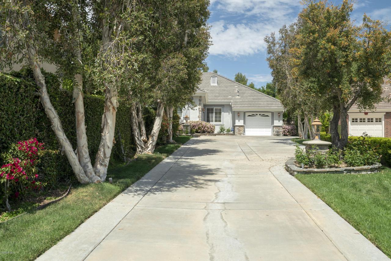 2649 FEATHERWOOD STREET, Westlake Village, CA 91362