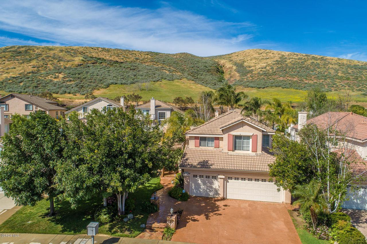 1985 WINTERSET PLACE, Simi Valley, CA 93065