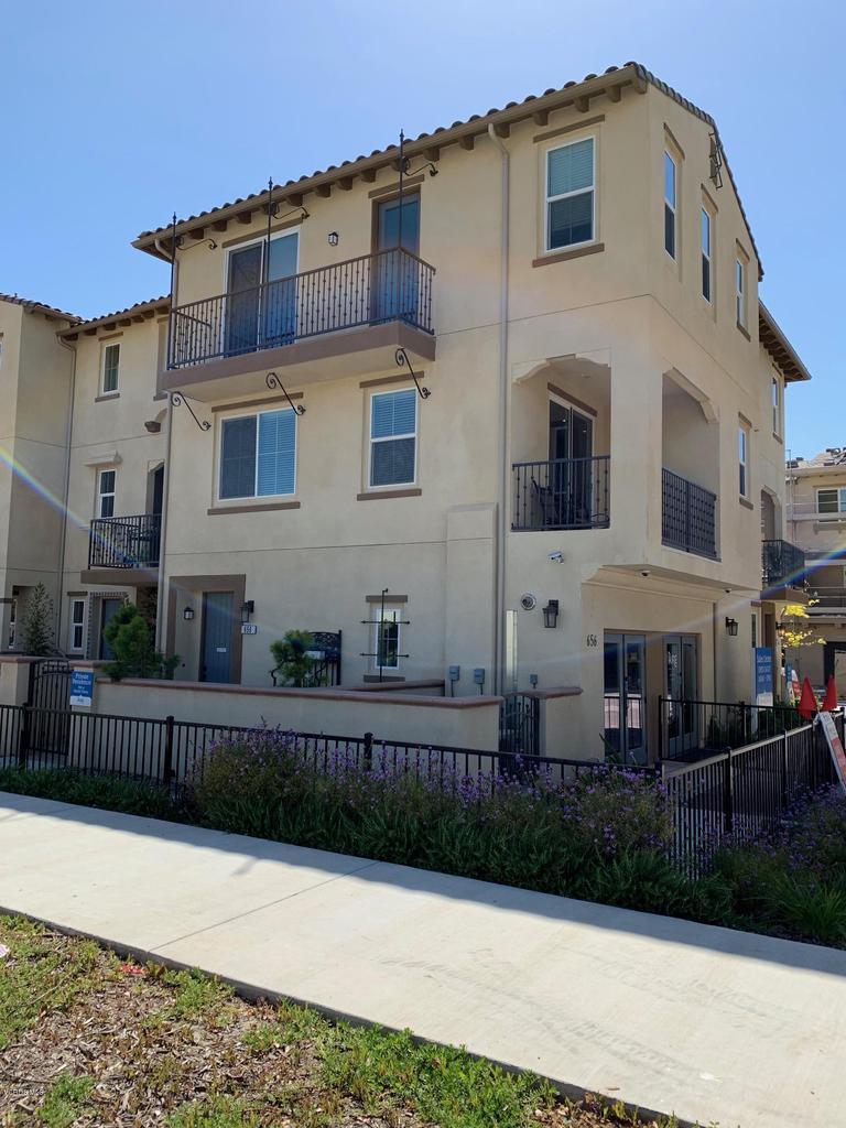 656 PIONEER STREET, Camarillo, CA 93010