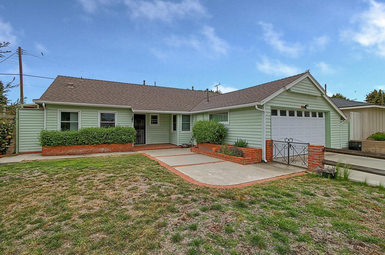 3899 MAPLE STREET, Ventura, CA 93003
