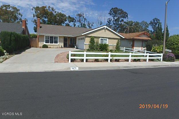 5675 HOLLY RIDGE DRIVE, Camarillo, CA 93012