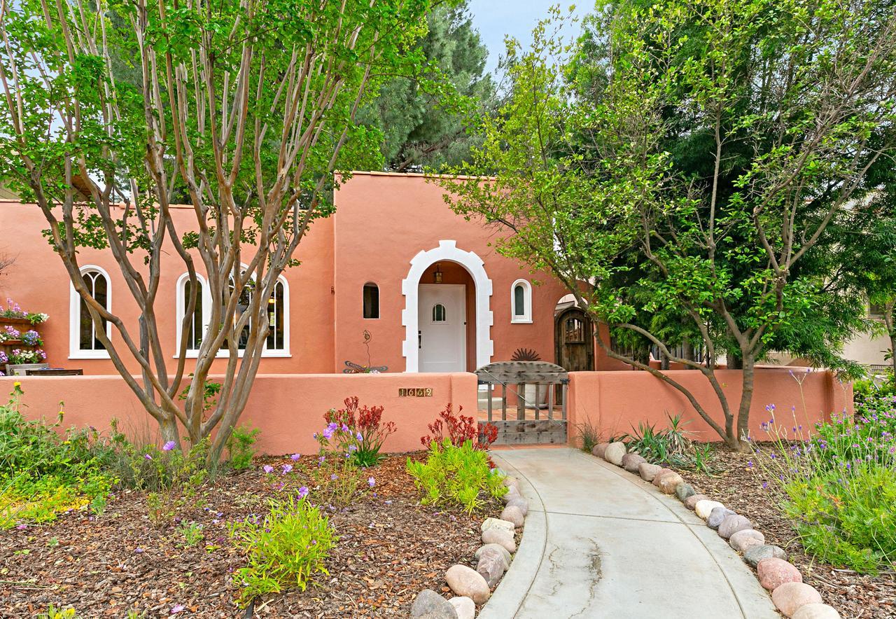 1662 MONTE VISTA STREET, Pasadena, CA 91106