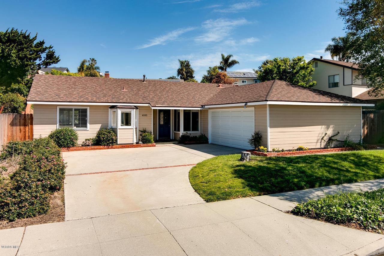4085 GETTYSBURG STREET, Ventura, CA 93003