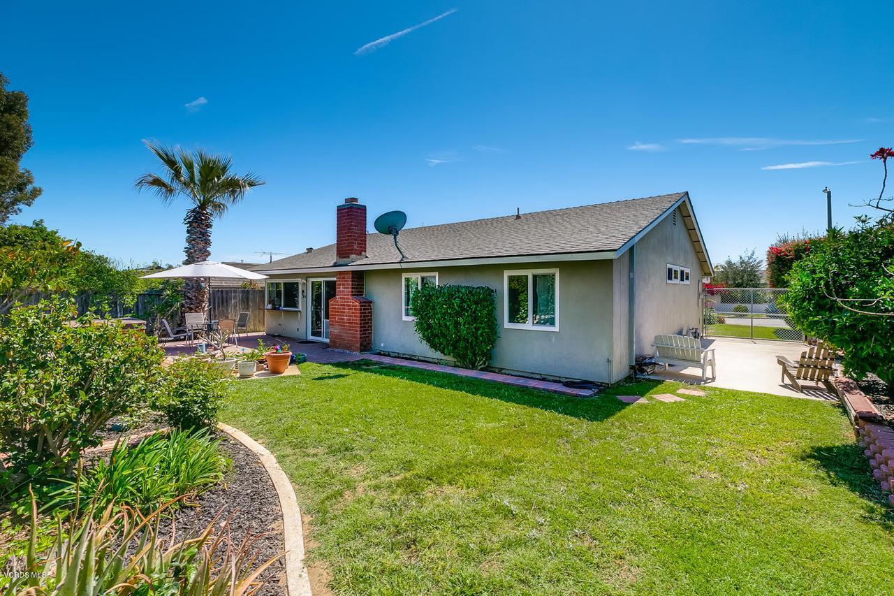 1304 RUBICON AVENUE, Ventura, CA 93004