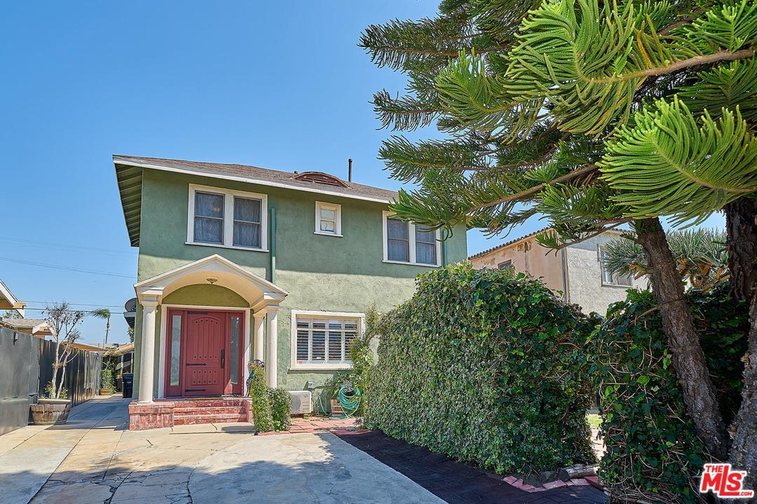 942 S BRONSON AVE, Los Angeles (City), CA 90019