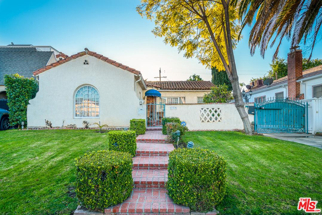 1152 S POINT VIEW ST, Los Angeles (City), CA 90035