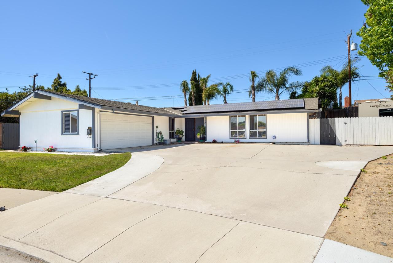 1591 DAPPLE AVENUE, Camarillo, CA 93010