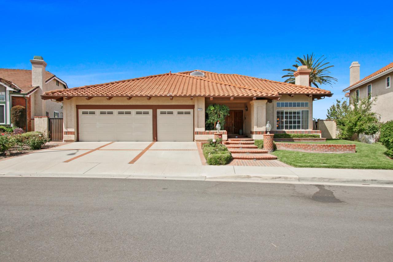 3203 MONTAGNE WAY, Thousand Oaks, CA 91362