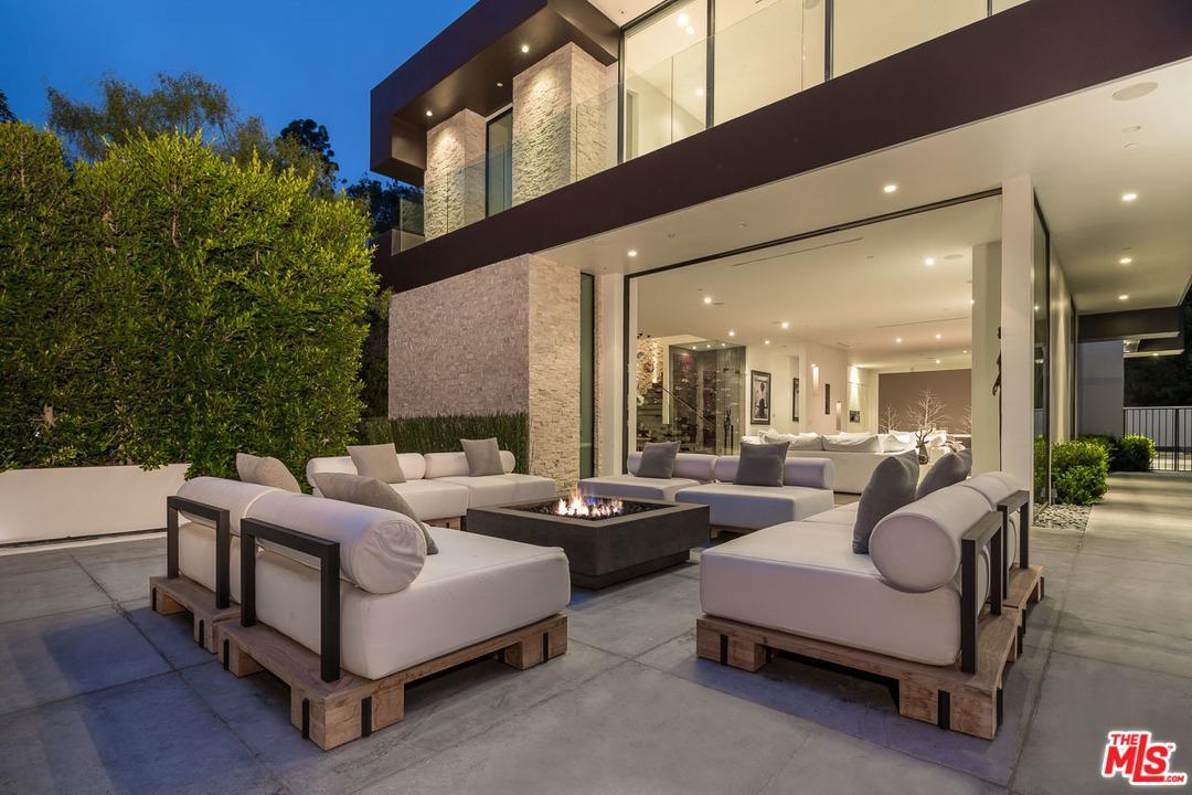 1424 RISING GLEN RD, Los Angeles (City), CA 90069 | JohnHart