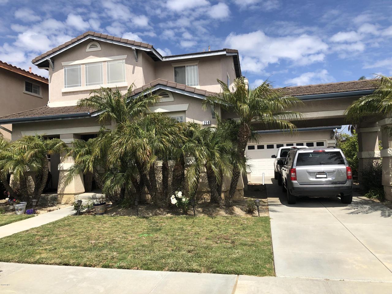254 FORD AVENUE, Ventura, CA 93003