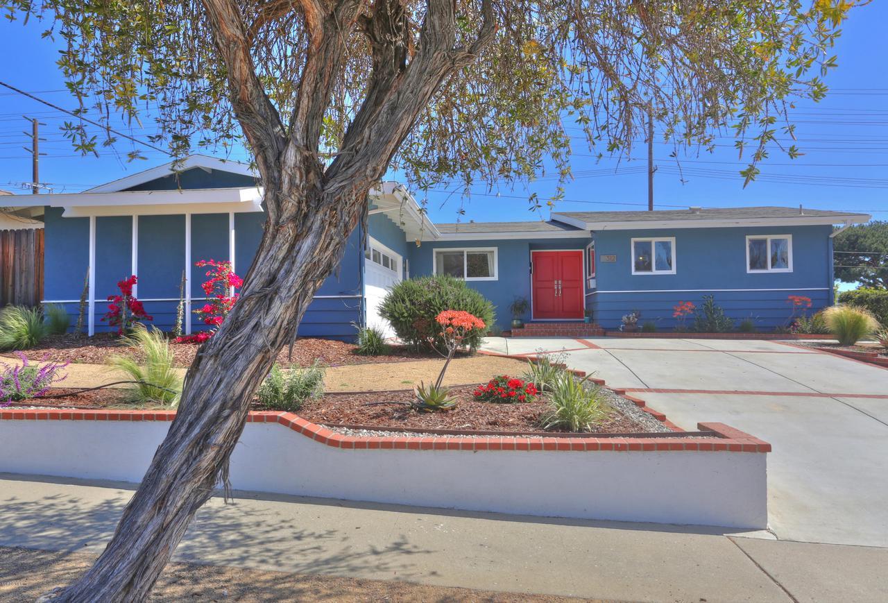 312 REVERE AVENUE, Ventura, CA 93004