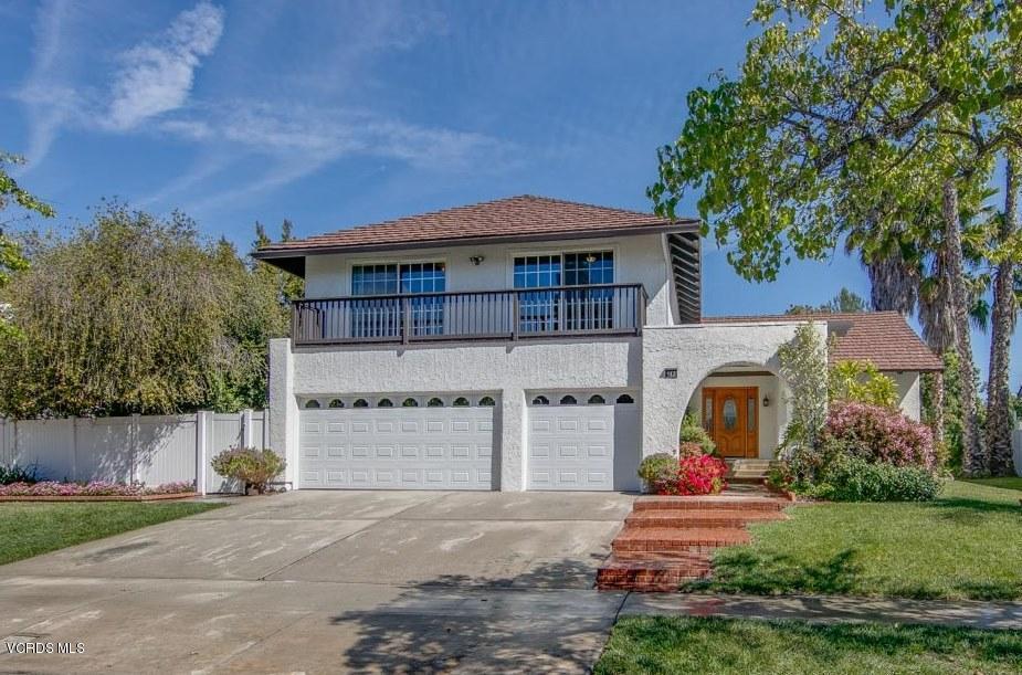 187 WEST SIDLEE STREET, Thousand Oaks, CA 91360