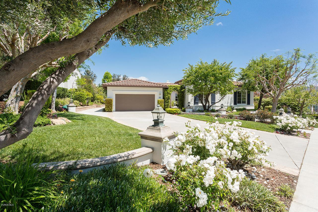 990 WESTBLUFF PLACE, Simi Valley, CA 93065