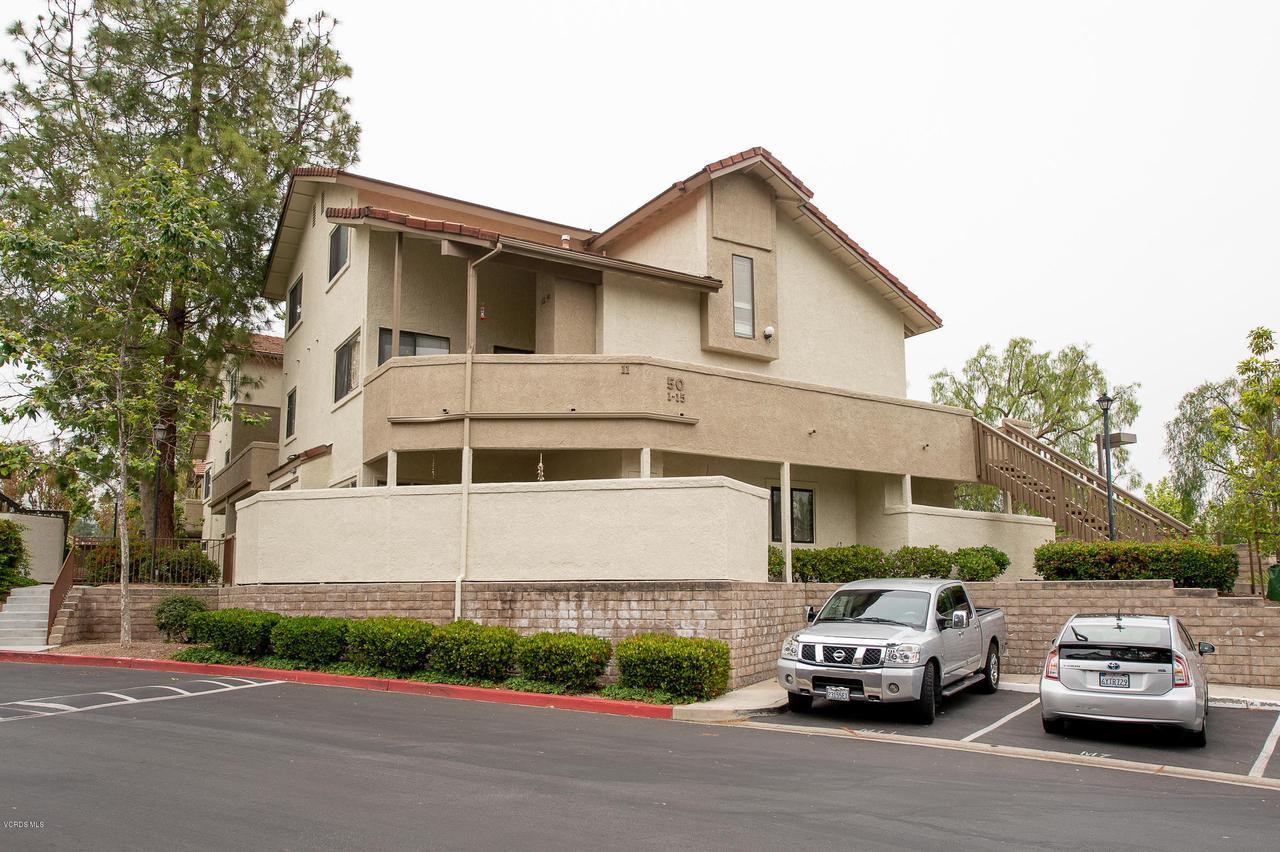 50 MAEGAN PLACE #8, Thousand Oaks, CA 91362