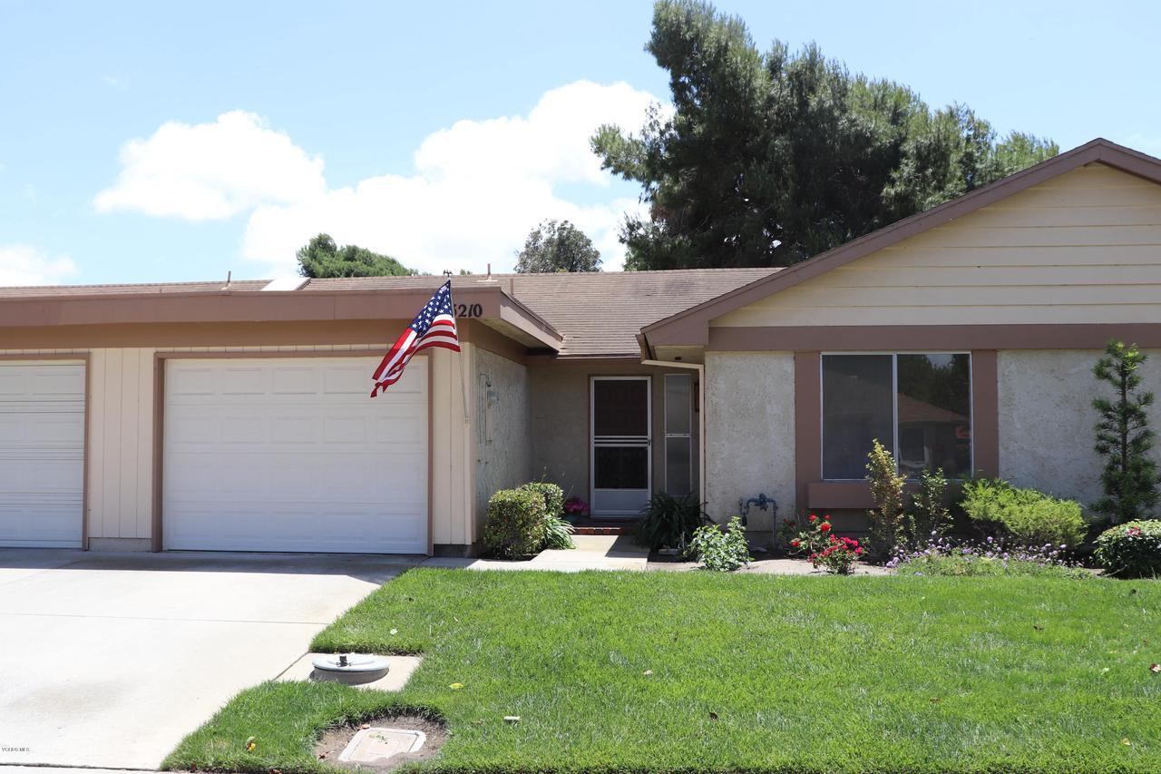 3210 VILLAGE 3, Camarillo, CA 93012