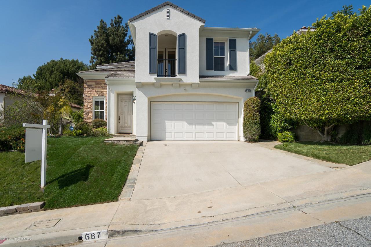 687 SHAFTER WAY, Los Angeles (City), CA 90042