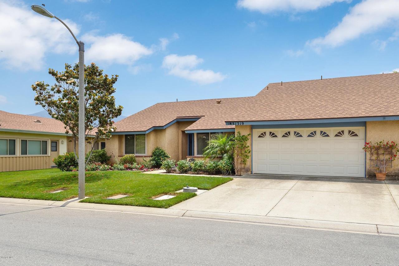 31319 VILLAGE 31, Camarillo, CA 93012