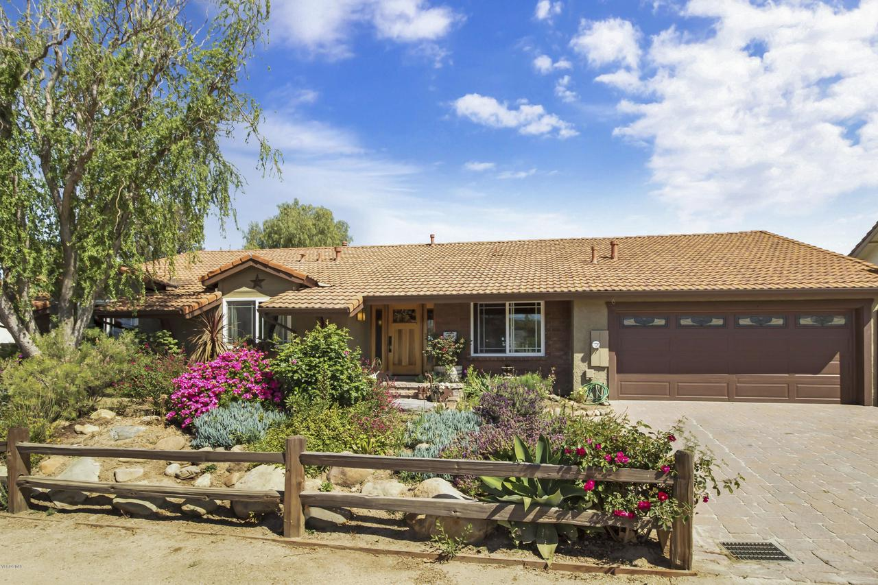 1543 RAMBLING ROAD, Simi Valley, CA 93065