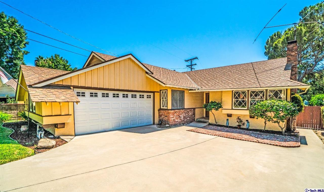 3922 COMMUNITY AVENUE, Glendale, CA 91214