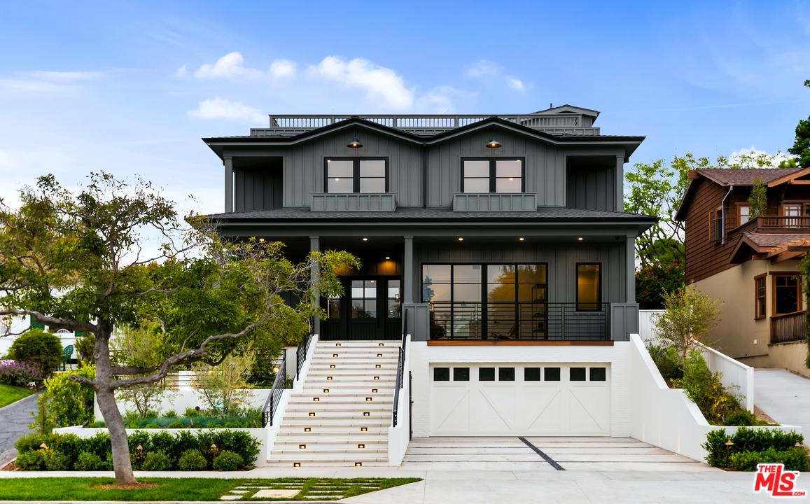 718 RADCLIFFE AVE, Pacific Palisades, CA 90272