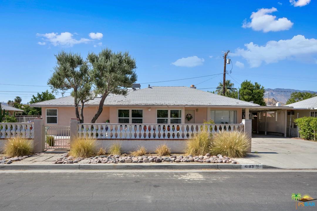3963 E CALLE SAN ANTONIO, Palm Springs, CA 92264 | JohnHart