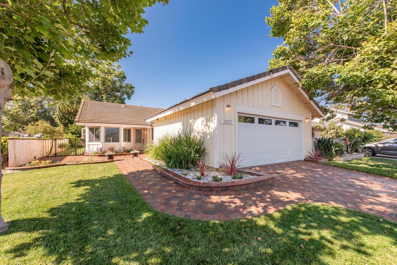 13172 EAST MILLERTON ROAD, Moorpark, CA 93021