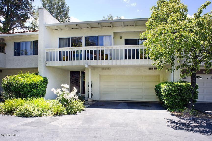 448 TUOLUMNE AVENUE #2, Thousand Oaks, CA 91360