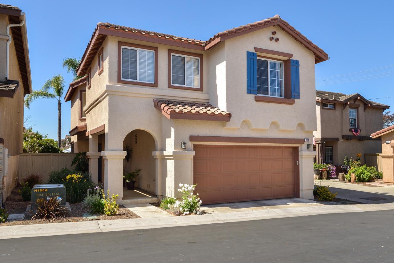 1550 LOS ALISOS COURT, Camarillo, CA 93010