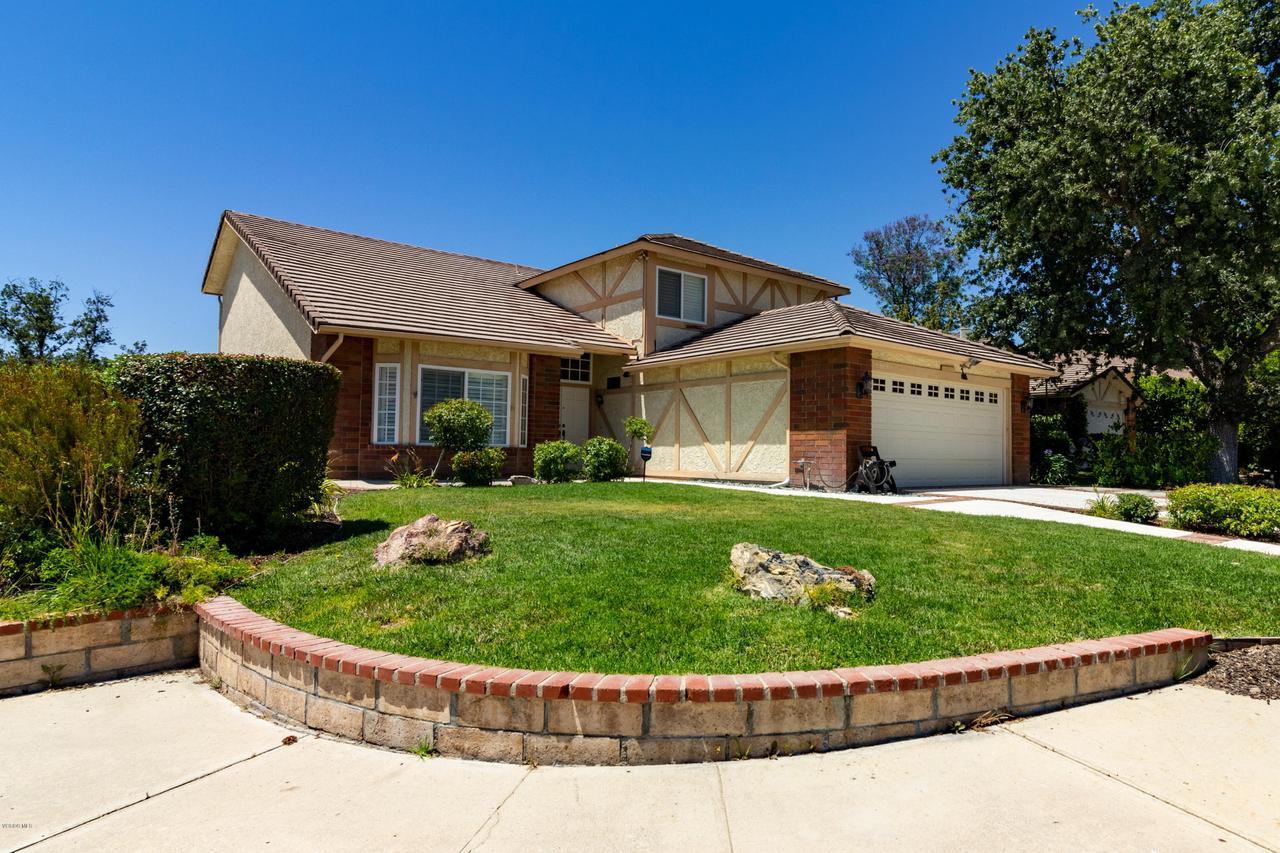 5503 EVITA COURT, Agoura Hills, CA 91301