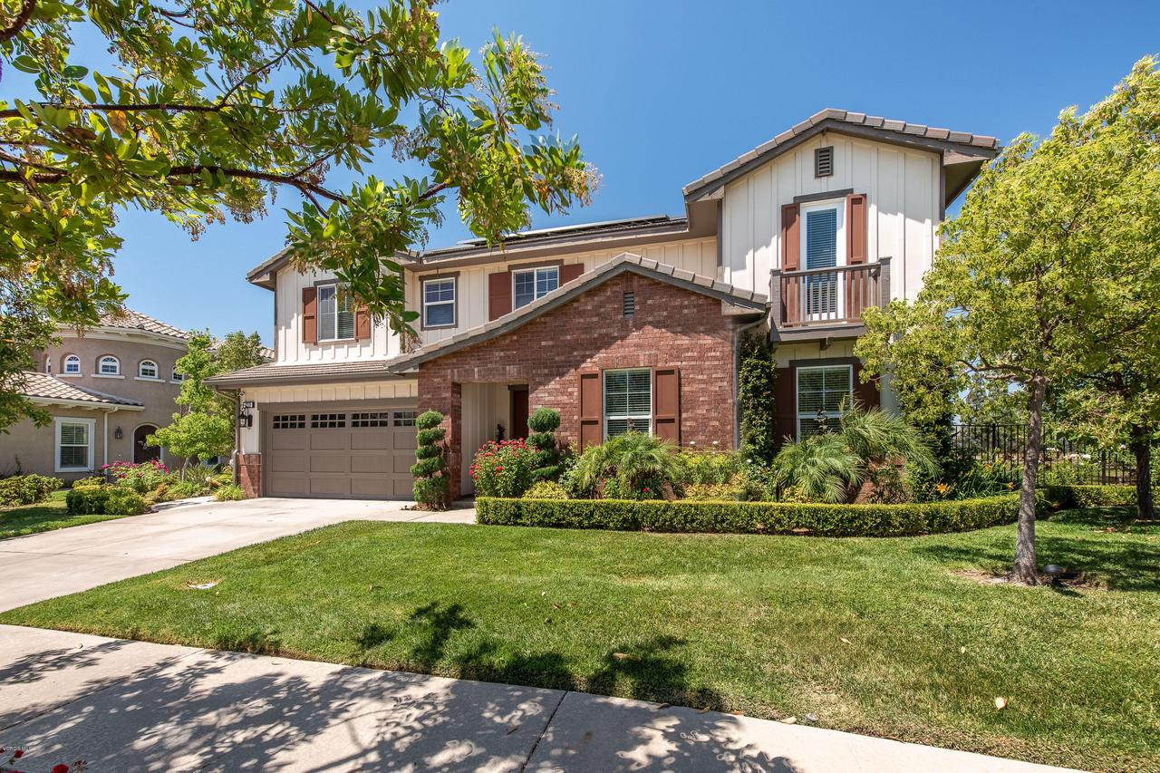 1219 WETHERBY STREET, Simi Valley, CA 93065