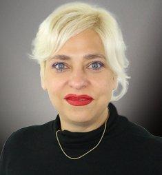 Melissa Katz