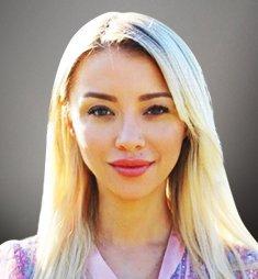 Zamira Mitina