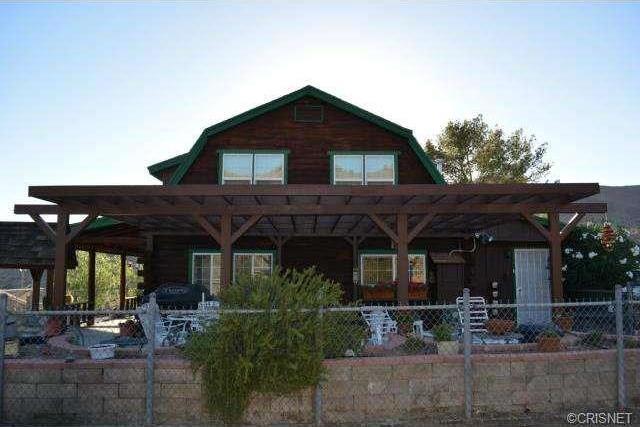 31820 Hughes Canyon, Acton, CA 93510
