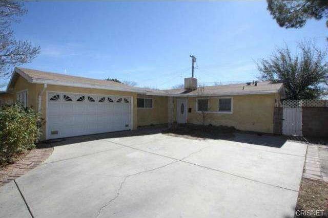 1346 West Avenue H14, Lancaster, CA 93534