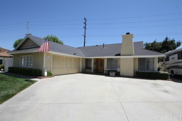 27900 Newbird Drive, Saugus, CA 91350