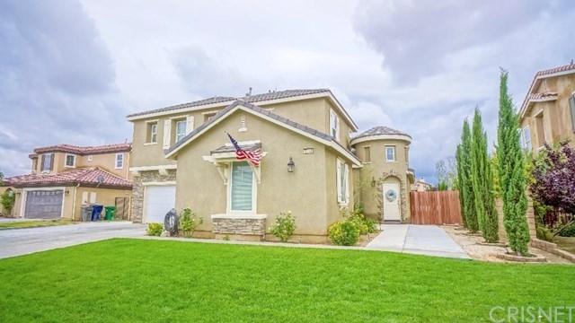 5142 Nightsky Place, Palmdale, CA 93552