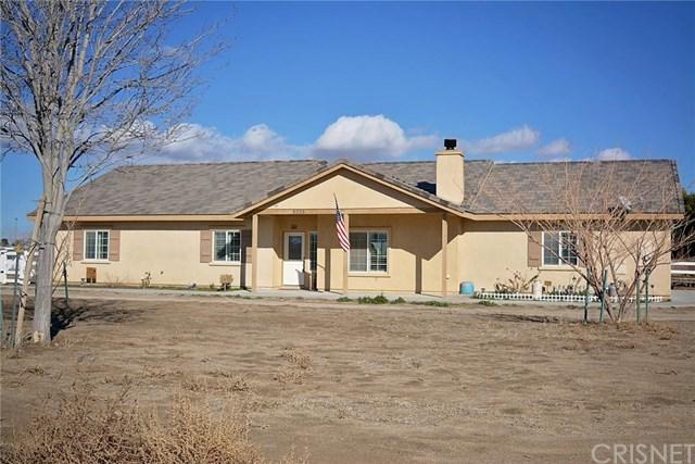 8353 West Avenue E8, Antelope Acres, CA 93536