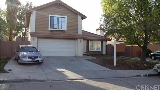 38613 28th Street, Palmdale, CA 93550