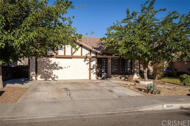 36835 Burroughs Way, Palmdale, CA 93552