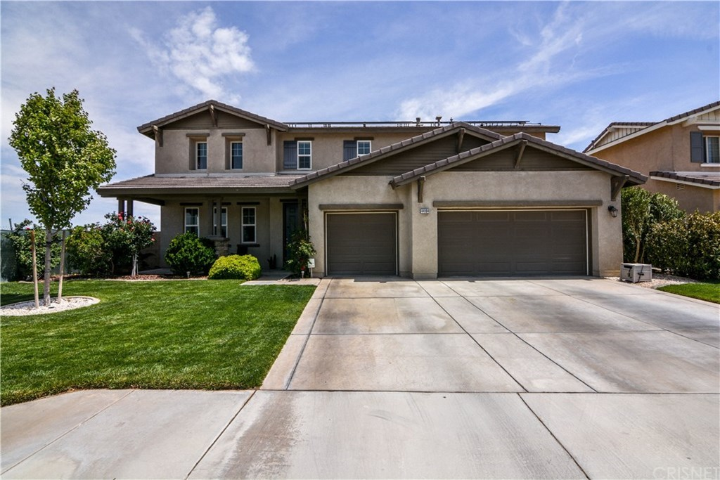 44104 Bayberry Road, Lancaster, CA 93536