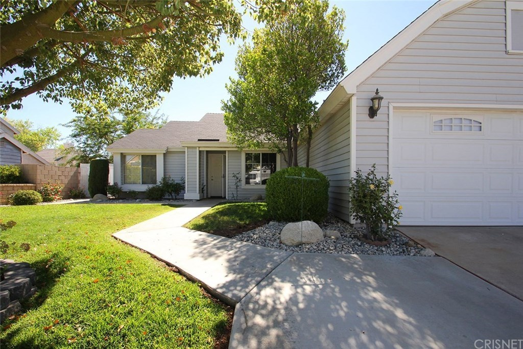 37812 Halifax Street, Palmdale, CA 93550